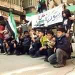 رسالة من سوريتنا..