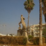 """من دمشق إلى إدلبتي """"المُحتلّة"""" مروراً بحلب """"الوفاء"""""""