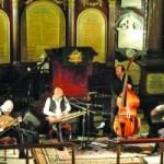«تريو خوري» يعزف في لندن لأطفال سورية